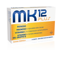 MK12 Plus 14 bustine