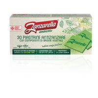 Zanzarella Ambiente Mats Anti Mosquitoes