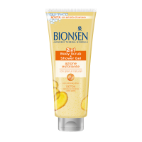 Bionsen - Ginger Body Scrub & Shower Gel