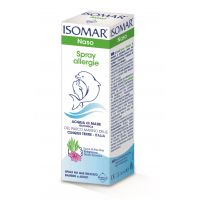 Isomar Allergies Spray