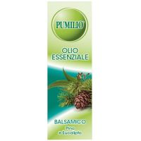 Pumilio Fragrances Balsamic