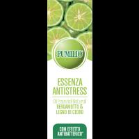 Pumilio® Essenza Antistress con Antibatterico