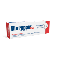 Biorepair Sensitive Teeth Plus