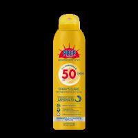 Prep derma-protective sun spray SPF 50