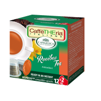 L'Angelica CaffeTHEria -Rooibos Tea 12cps