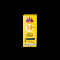 Prep derma-protective facial sun cream SPF 30