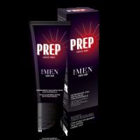 PREP for MEN - Exfoliating Face Cleanser 100ml