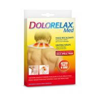 Dolorelax - Heating Wraps