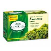 L'Angelica - Herbal Tea Fennel