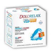 Dolorelax Med Ice hot