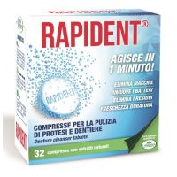 L'Angelica Rapident Denture Cleaning Tablets