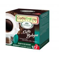 L'Angelica - Caffè Bologna (compatible with the Nespresso system*)