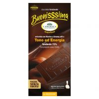 L'Angelica- BuonisSsima Chocolate Tone&Energy