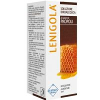 Lenigola- Propolis Hydroalcoholic Solution