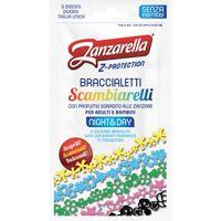 Zanzarella Z-Protection - Braccialetti Scambiarelli