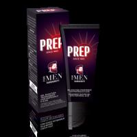 PREP for MEN -  Shaving Gel 100ml