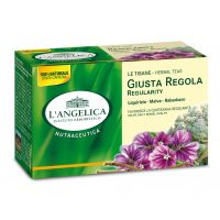 L'Angelica - Herbal tea Regularity