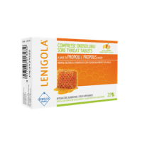 Lenigola Soluble tablets- Citrus fruits