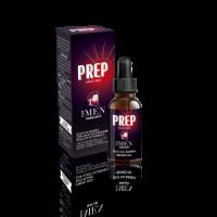 PREP for MEN - Beard Oil 50ml
