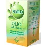 Pumilio Oil of Healt