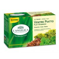 L'Angelica - Herbal Tea Flat Stomach