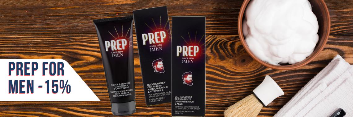promo prep may