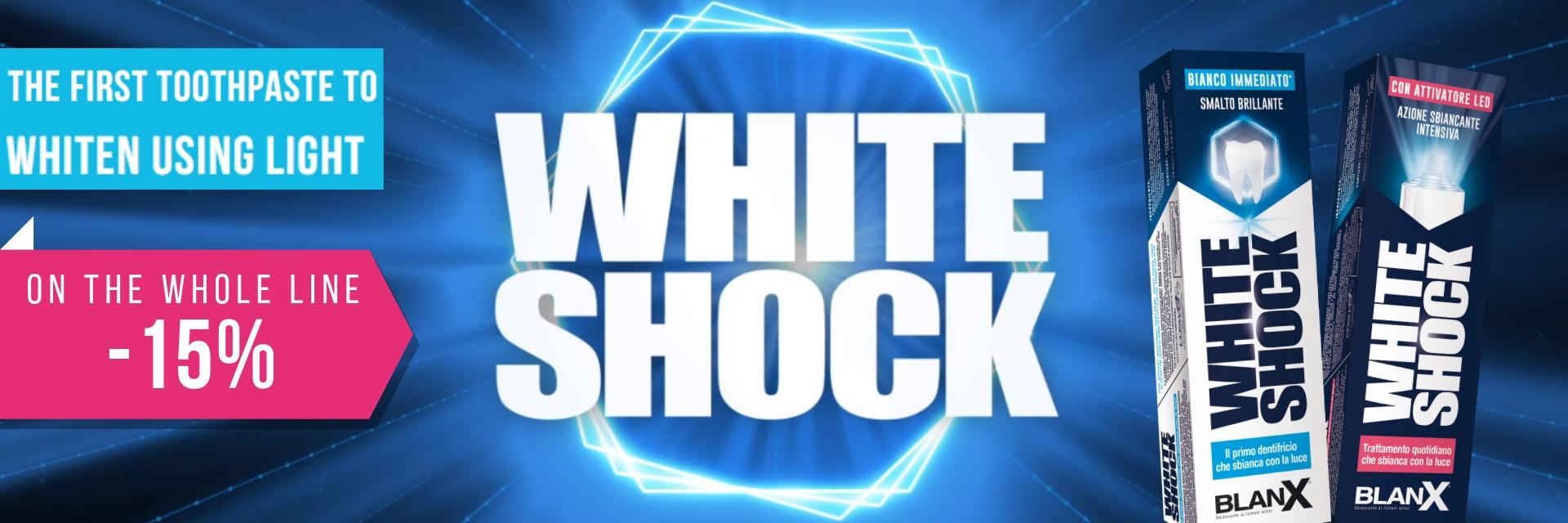 promo blanx white shock en