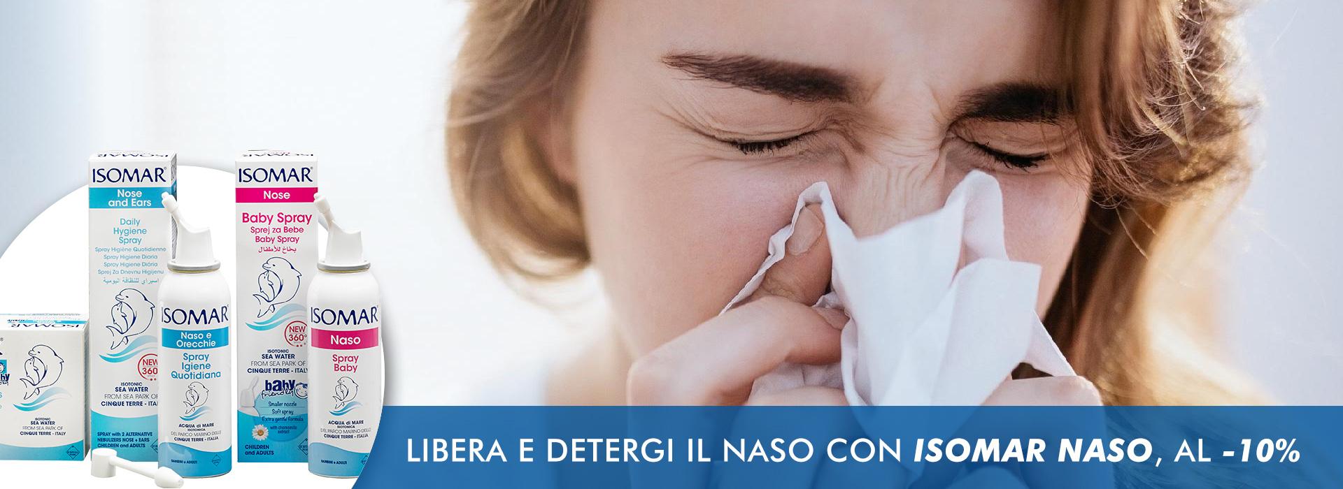 linea naso isomar -10%