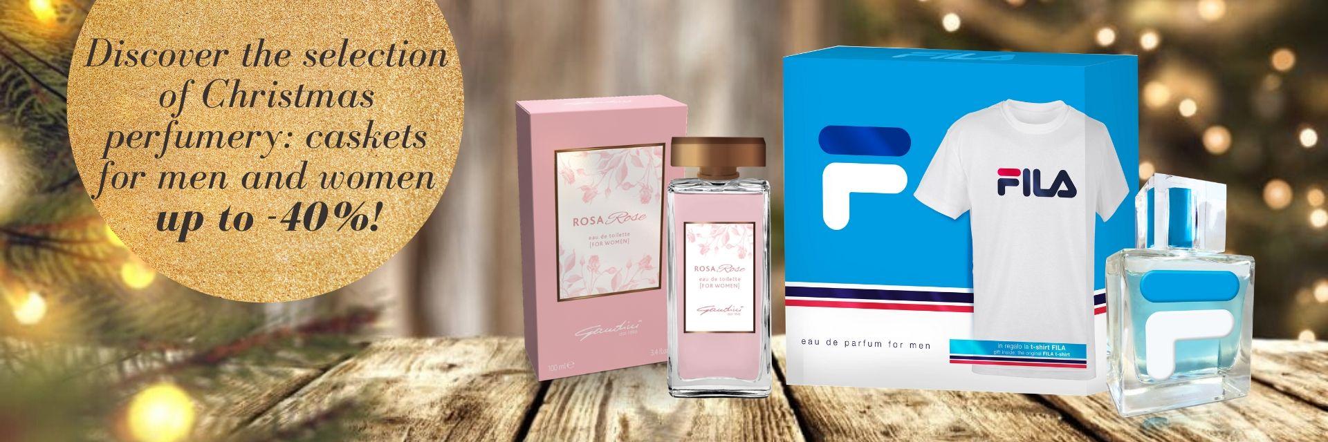 christmas perfumery