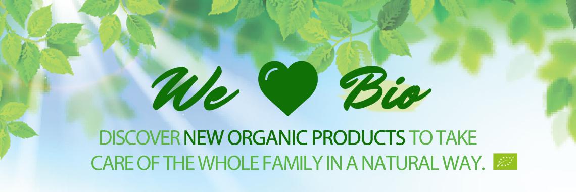 organic line